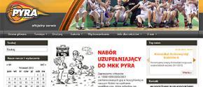 » Strona Pyra Poznań